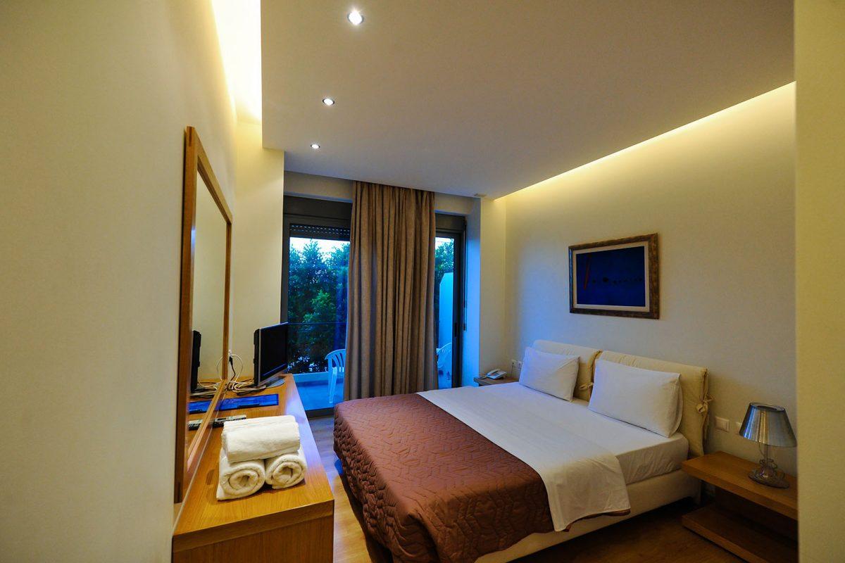 family rooms messinia Messini | Kleopatra Inn Hotel