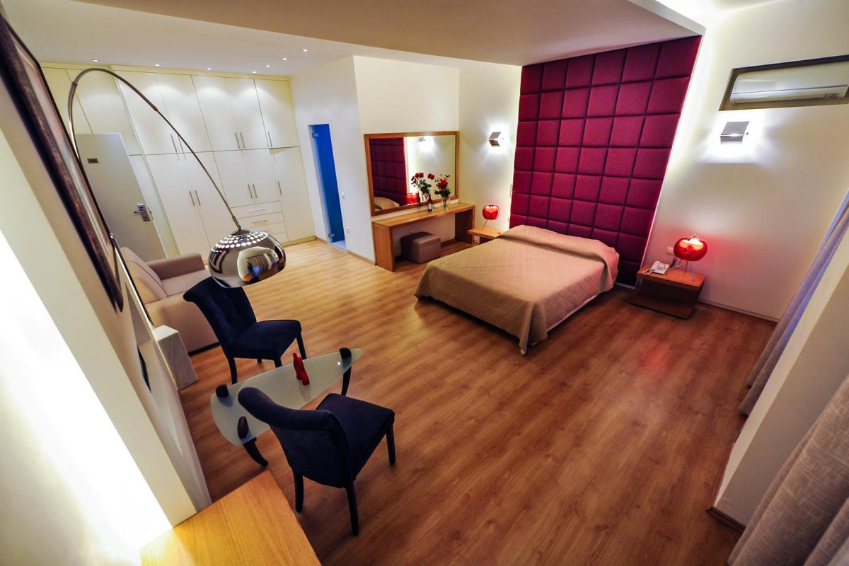 messinia griechenland unterkunft | Kleopatra Inn Hotel
