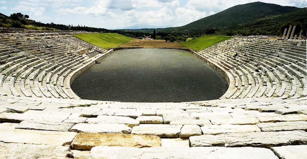 ancient messene museum | Kleopatra Inn Hotel