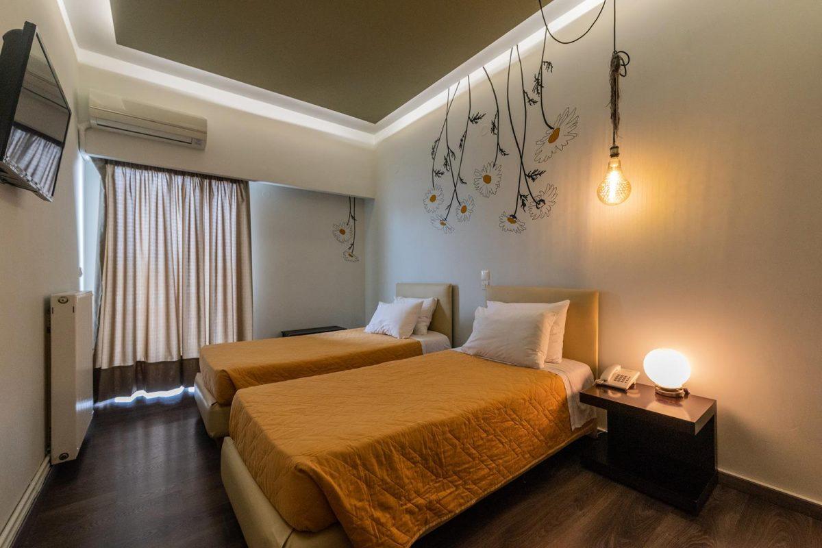 ξενοδοχεια μεσσηνη | Ξενοδοχείο Kleopatra Inn