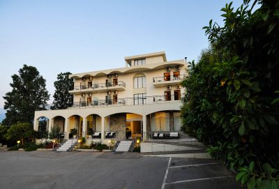 hotel in messinia Messini | Kleopatra Inn Hotel