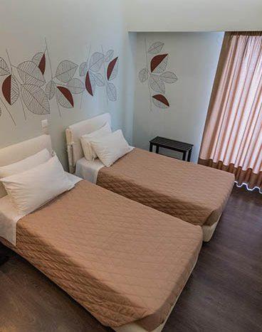 ξενοδοχεια μεσσηνη   Ξενοδοχείο Kleopatra Inn