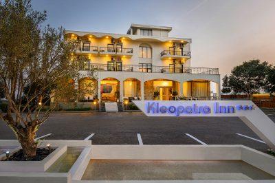 Ξενοδοχείο Kleopatra Inn | Μεσσήνη Μεσσηνία
